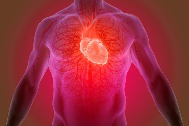 قصور القلب الالتهابي